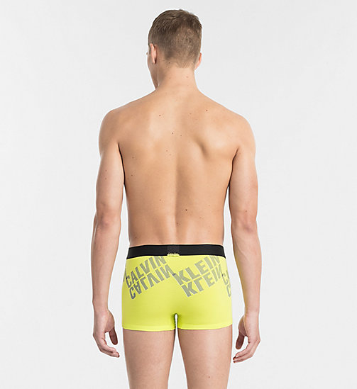 CALVINKLEIN Trunks - Calvin Klein ID - REBEL - CALVIN KLEIN NEW ARRIVALS - detail image 1