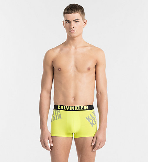 CALVINKLEIN Trunks - Calvin Klein ID - REBEL - CALVIN KLEIN NEW ARRIVALS - main image