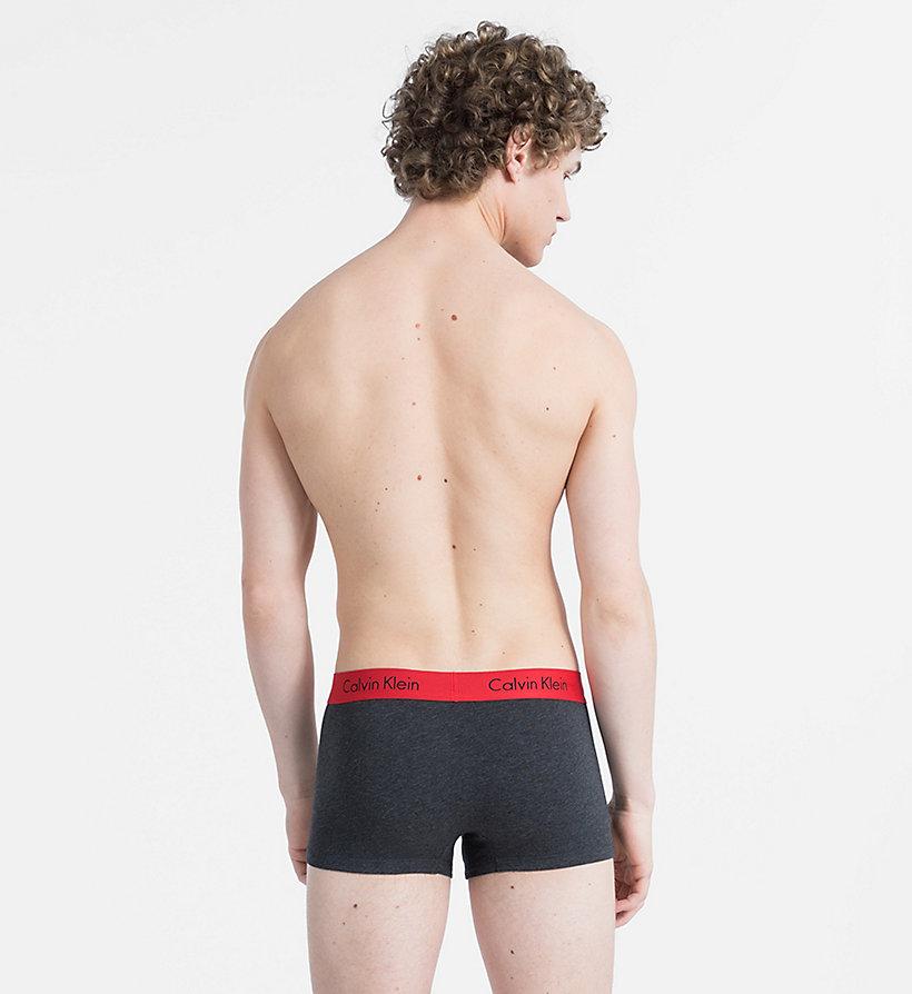 Calvin Klein - 2er-Pack Shorts - Pro Stretch - 2
