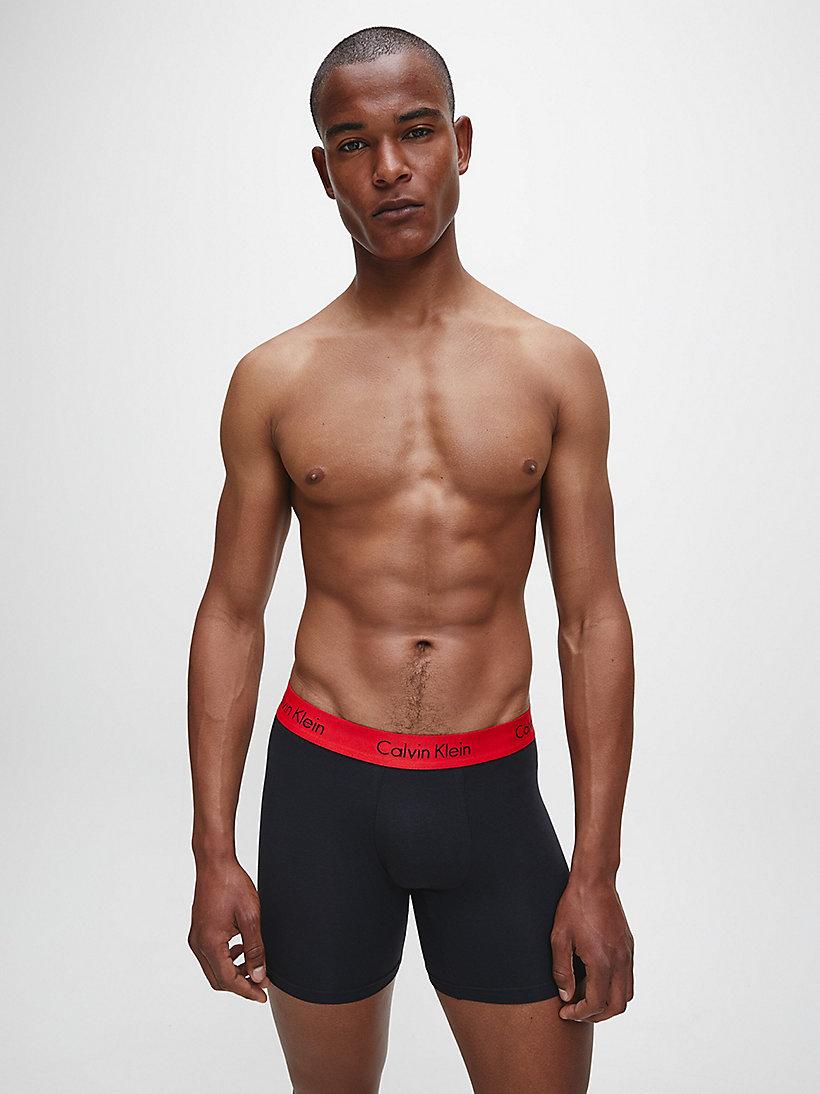 Calvin Klein - 2er-Pack Boxershorts - Pro Stretch - 2