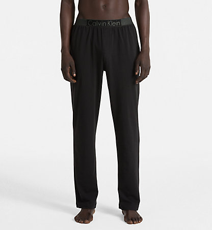 CALVIN KLEIN PJ Pants - Iron Strength 000NM1210E001