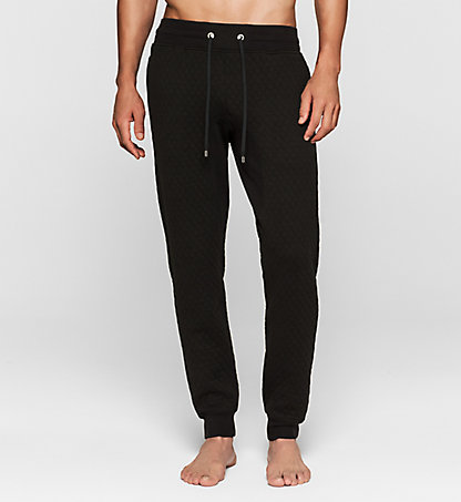 CALVIN KLEIN Sweatpants - Sculpture 000NM1255E001