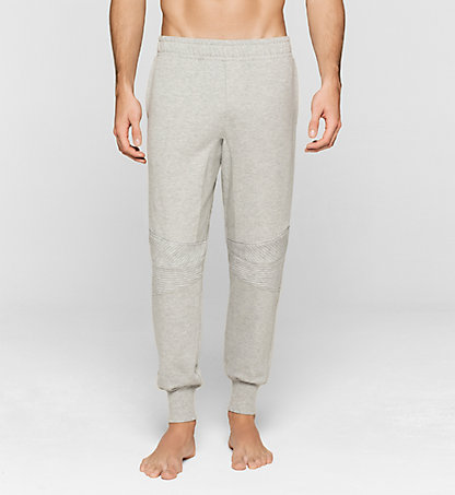 CALVIN KLEIN Sweatpants - Sculpt 000NM1355E080
