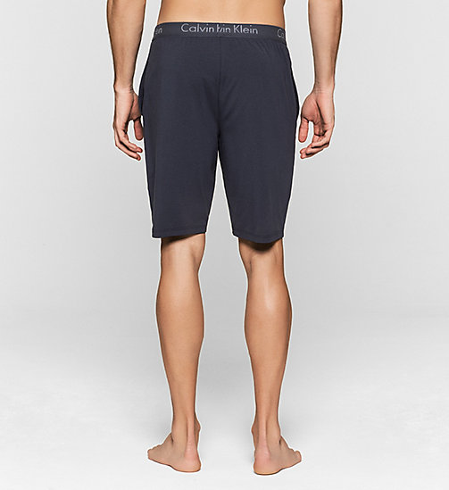 CALVINKLEIN Shorts - Infinite - CARBON BLUE - CALVIN KLEIN NIGHTWEAR & LOUNGEWEAR - detail image 1