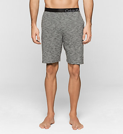 CALVIN KLEIN Short - Tech Fusion 000NM1372E038