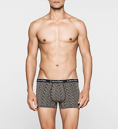 CALVIN KLEIN 2 Pack Trunks - CK One 000NU8548AVCO