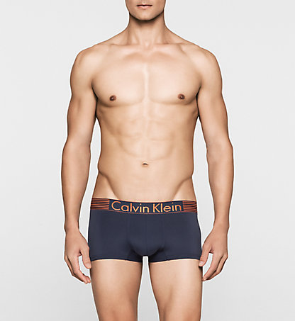 CALVIN KLEIN Hüft-Shorts - Iron Strength 000NU8620A8SB