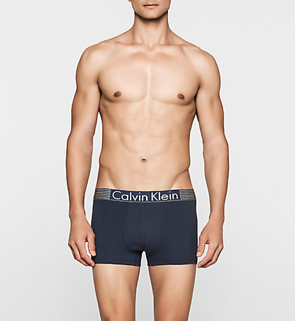 CALVIN KLEIN Trunks - Iron Strength 000NU8626A8SB