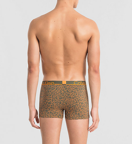 CALVINKLEIN Trunks - Calvin Klein ID - CRACKED GEO HUNTER - CALVIN KLEIN Up to 40% - detail image 1