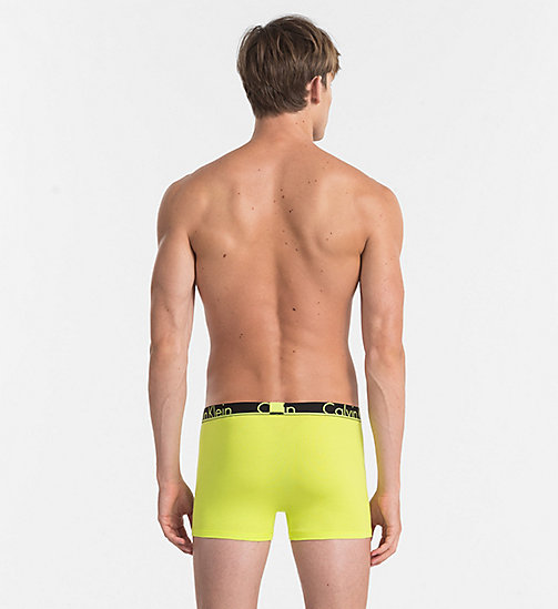 CALVINKLEIN Trunks - Calvin Klein ID - REBEL W BLACK LOGO - CALVIN KLEIN NEW ARRIVALS - detail image 1