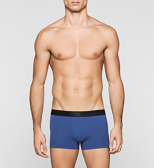 CALVINKLEIN Shorts - Tech Fusion - DARK MIDNIGHT - CALVIN KLEIN  - main image