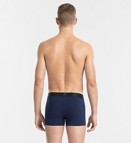CALVINKLEIN Trunks - Tech Fusion - MAGESTIC - CALVIN KLEIN NEW ARRIVALS - detail image 1