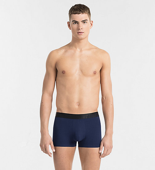 CALVINKLEIN Trunks - Tech Fusion - MAGESTIC - CALVIN KLEIN NEW ARRIVALS - main image