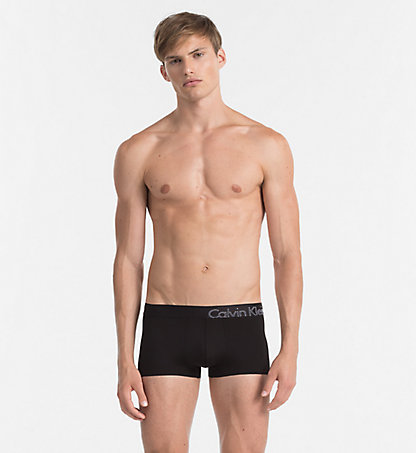 CALVIN KLEIN Low Rise Trunks - Tech Fusion 000NU8659A001