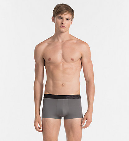 CALVIN KLEIN Low Rise Trunks - Tech Fusion 000NU8659A5GS