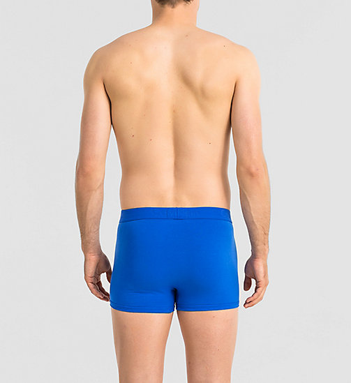 CALVINKLEIN Trunks - Infinite - BRANDEIS - CALVIN KLEIN TRUNKS - detail image 1