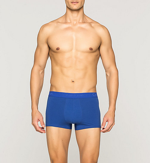 CALVINKLEIN Trunks - Infinite - PRUSSIAN - CALVIN KLEIN TRUNKS - main image