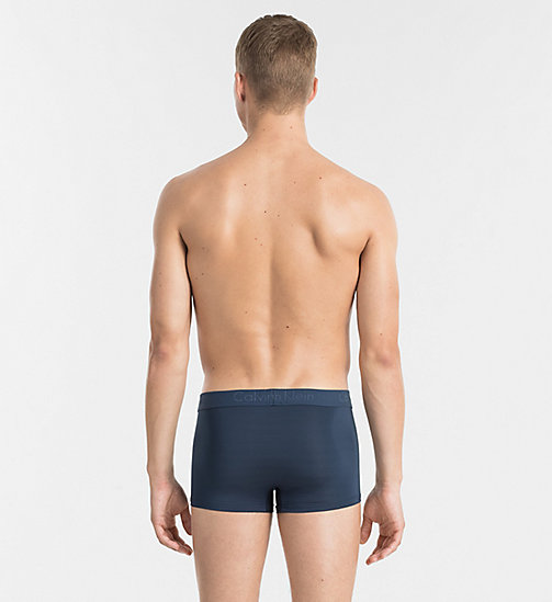 CALVINKLEIN Low Rise Trunks - Infinite - INTUITION - CALVIN KLEIN NEW ARRIVALS - detail image 1