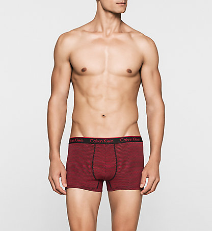CALVIN KLEIN 2 Pack Trunks - CK One 000NU9960AIIN
