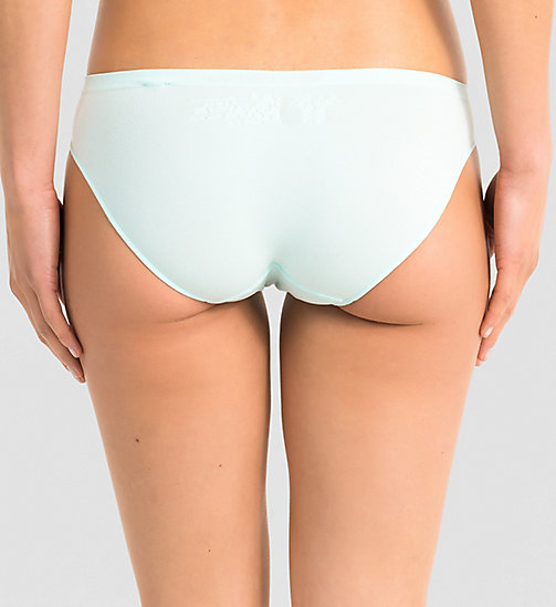 CALVINKLEIN Bikini - Pure Seamless - SALT LAKE (TONAL WB) - CALVIN KLEIN Up to 50% - detail image 1