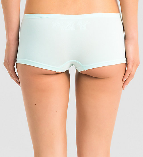Hipsters - Pure Seamless - SALT LAKE (TONAL WB) - CALVIN KLEIN UNDERWEAR - detail image 1