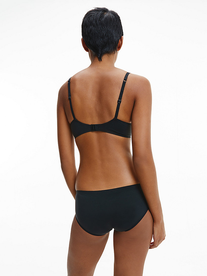 CALVINKLEIN Push-up-BH - Perfectly Fit - BLACK - CALVIN KLEIN UNTERWÄSCHE - main image 2