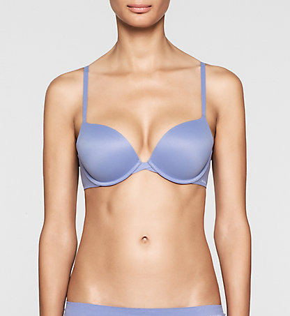 CALVIN KLEIN Push-Up Bra - Perfectly Fit 000QF1120E1UP