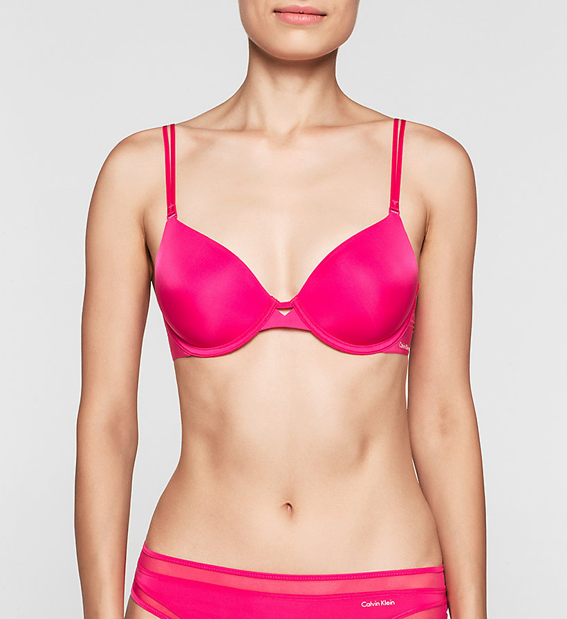 CALVINKLEIN Soutien-gorge corbeille - Naked Touch - ASTONISH - CALVIN KLEIN FEMMES - image principale