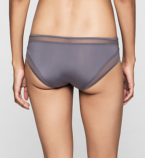 CALVINKLEIN Hipsters - Naked Touch - INTERLUDE - CALVIN KLEIN HIPSTER PANTIES - detail image 1