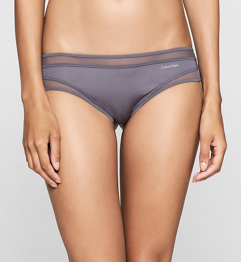 CALVINKLEIN Shorty - Naked Touch - INTERLUDE - CALVIN KLEIN SOUS-VÊTEMENTS - image principale