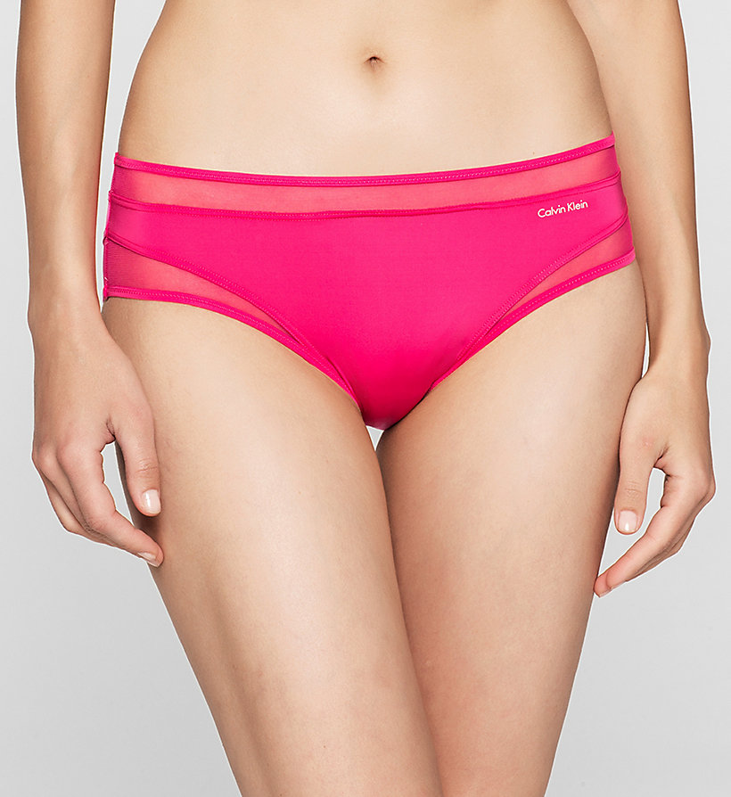 CALVINKLEIN Shorty - Naked Touch - ASTONISH - CALVIN KLEIN SOUS-VÊTEMENTS - image principale