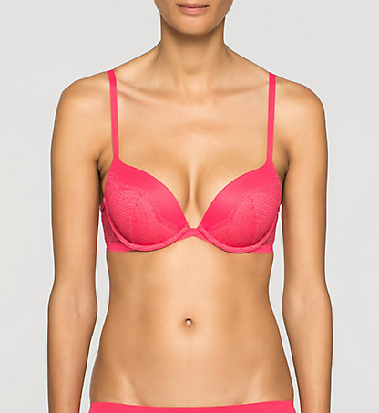 CALVIN KLEIN Soutien-gorge push up - Perfectly Fit 000QF1133EUL1