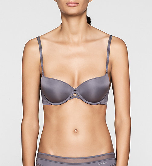 CALVINKLEIN Push-up beha - Naked Touch - INTERLUDE - CALVIN KLEIN PUSH-UP BEHA'S - main image