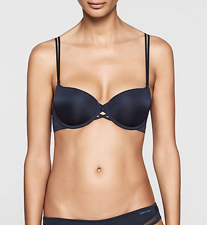 CALVIN KLEIN Soutien-gorge push-up - Naked Touch 000QF1191EOF1