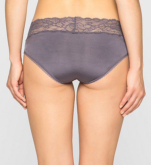 CALVINKLEIN Hipsters - Seductive Comfort - INTERLUDE - CALVIN KLEIN NEW ARRIVALS - detail image 1