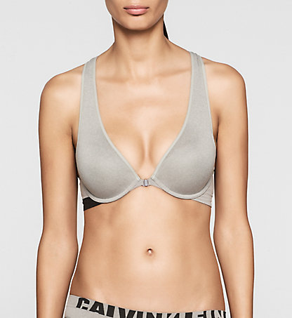 CALVIN KLEIN Push-Up-BH - Seamless 000QF1633E020
