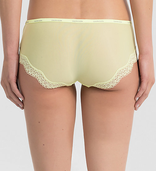 CALVINKLEIN Hipsters - Sheer Marquisette - PALE DAWN - CALVIN KLEIN Up to 50% - detail image 1