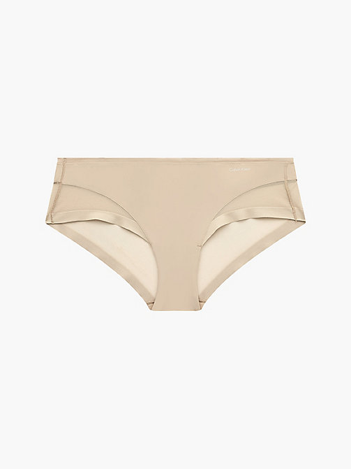 CALVINKLEIN Hipsters - Sculpted - BARE - CALVIN KLEIN HIPSTER PANTIES - main image