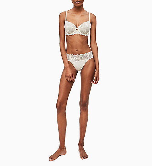 CALVINKLEIN Multiway-BH - Seductive Comfort - IVORY - CALVIN KLEIN SHOP BY SET - main image 1