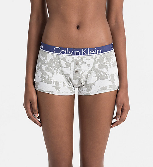 CALVINKLEIN Hipsterpanty - Calvin Klein ID - MARBLE STRIPE PRINT - CALVIN KLEIN SHOP BY SET - main image