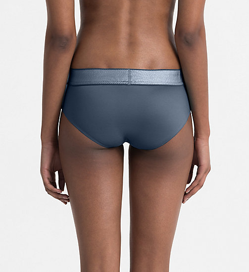 CALVINKLEIN Shorty - Customized Stretch - INTUITION - CALVIN KLEIN CUSTOMIZED STRETCH - image détaillée 1