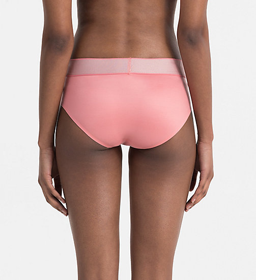 CALVINKLEIN Shorty - Customized Stretch - SENSATION - CALVIN KLEIN CUSTOMIZED STRETCH - image détaillée 1
