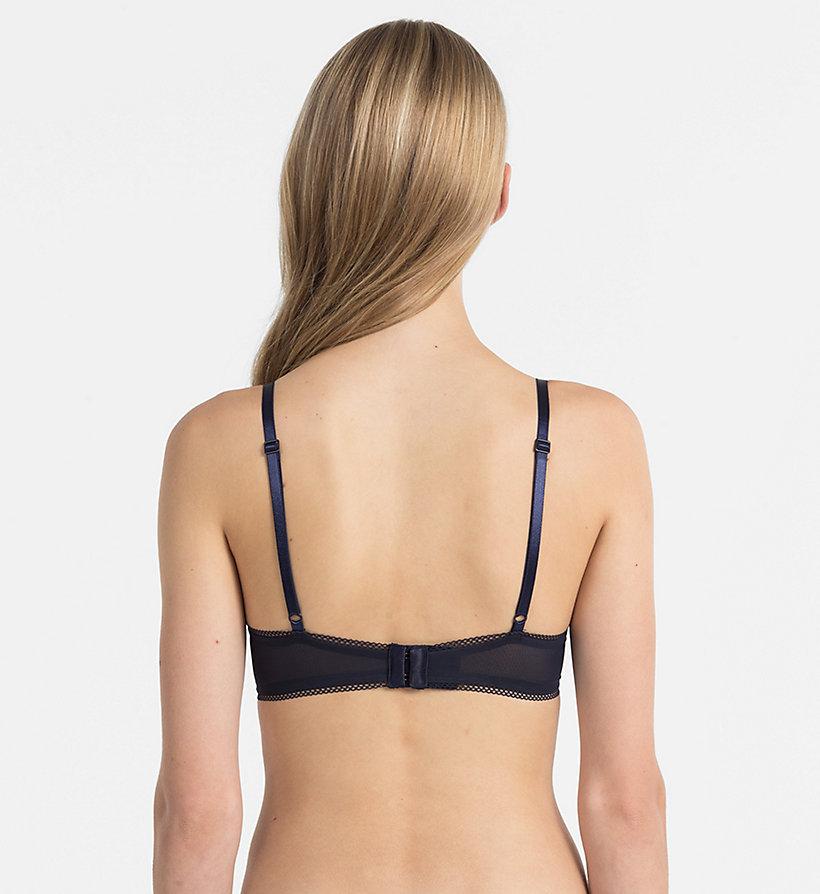 Calvin Klein - Balconette-BH - Bird Lace - 2