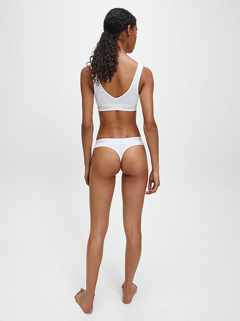 Calvin Klein - String - Body - 3