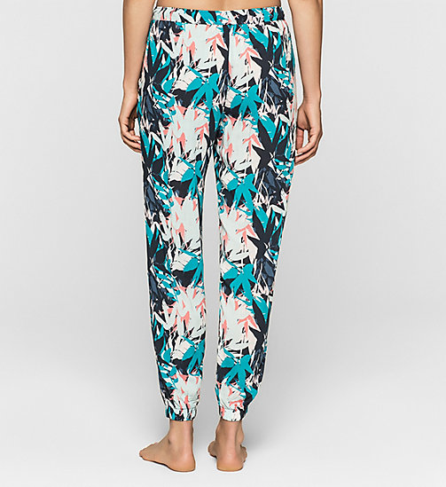 CALVINKLEIN Pants - SUBLIME PRINT - CALVIN KLEIN TROUSERS - detail image 1