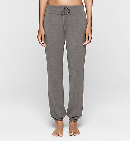 CALVIN KLEIN Trousers - Escape 000QS5502E038