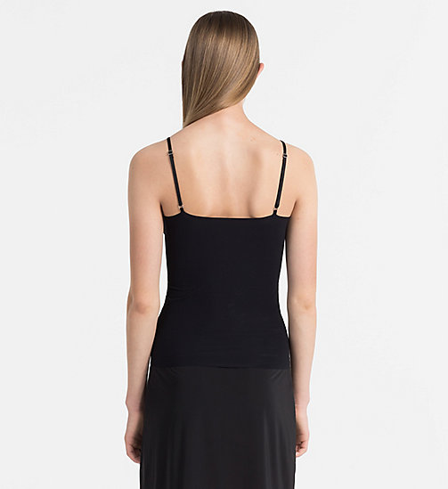 CALVINKLEIN Top - Naked Touch - BLACK - CALVIN KLEIN  - main image 1