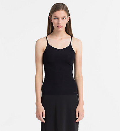 CALVIN KLEIN Top - Naked Touch 000QS5556E001