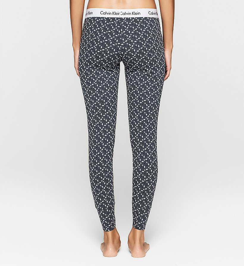 CALVINKLEIN Sweatpants - Shift - GATHERED GEO - CALVIN KLEIN TROUSERS - detail image 1