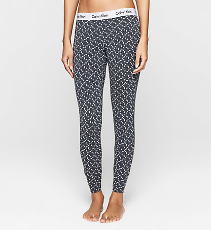 CALVIN KLEIN Jogginghose - Shift 000QS5692EGG5